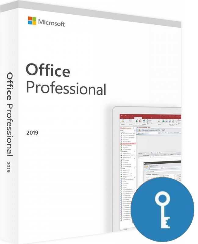 MS Office 2019 Professional - купить в интернет-магазине Softmonstr.ru