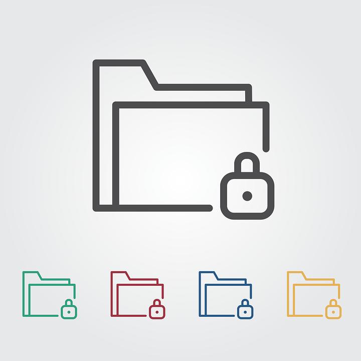 Как скрыть папку или документ- Softmonster